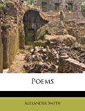 Poems, Alexander Smith, 1179991311