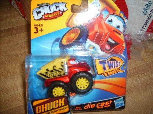 Tonka Chuck Friends Truck Twist product image