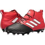 adidas Men's Shoes | Ace 17.2 Primemesh Fg Soccer, Red/White/Black, (13 M US)
