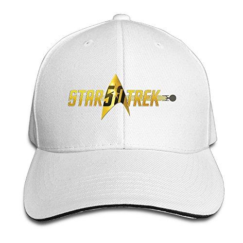ogo Unisex Adjustable Snapback Hats Baseball Cap White ()