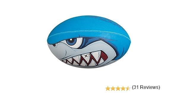 5.11 Tactical Series Random Bite Force Balon Rugby, Azul, 5 ...