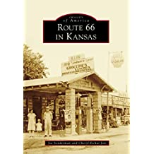 Route 66 in Kansas (Images of America)