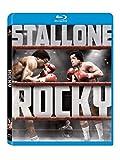Rocky 40th Anniversary Edition Blu-ray