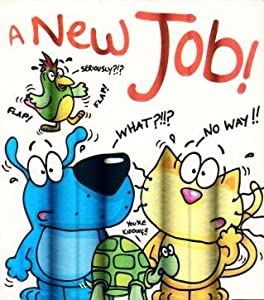 a new job humour congratulations greetings card