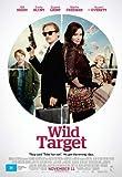 wild target movie - Wild Target POSTER Movie (27 x 40 Inches - 69cm x 102cm) (2010) (Style B)