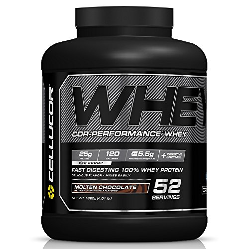 Cor-Performance 100% Whey (Cel...
