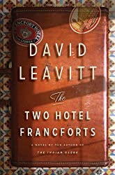 The Two Hotel Francforts: A Novel
