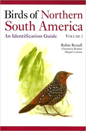 Birds of Northern South America: An Identification Guide ... on major rivers in south america, map of northern ca wine country, map of northern east coast usa, map of north america natural resources, topography of northern south america, northern part of south america, map of north america without labels, map of latin america, map of northern lebanon, map of the northern america, political map of america, map of northern fiji, map of northern adriatic, map of northern ukraine, map of eastern north america, map of northern jordan, map of central america, map of northern south carolina, map of northern european rivers, map of northern wisconsin,