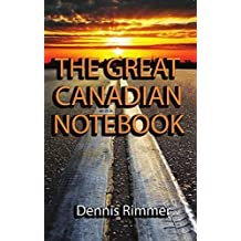 The Great Canadian Notebook