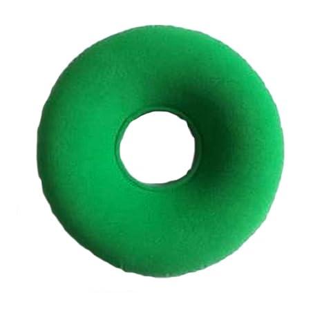 Amazon.com: Hemorroid almohada Donut anillo redondo asiento ...