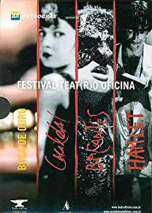 Festival Teatro Oficina [USA] [DVD]
