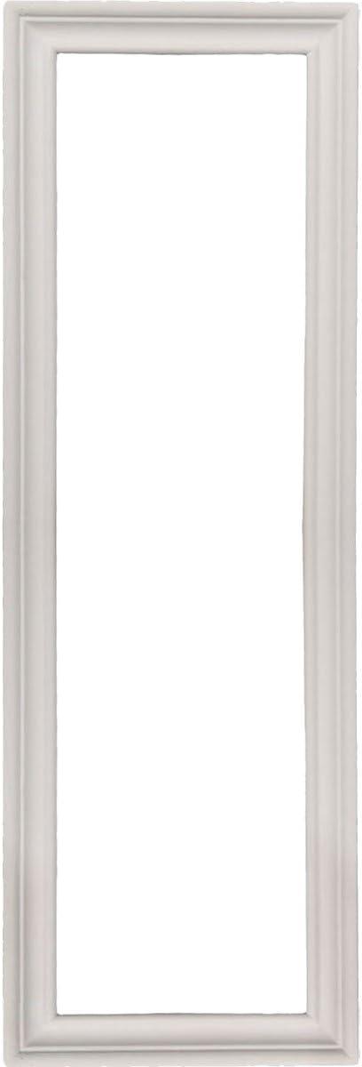 Ekena Millwork PML09X26ST Stockport Premoulded Panel Moulding Frames, 8 5/8