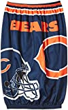 NFL Chicago Bears Propane Tank Cover/5 Gal. Water Cooler Cover, Navy