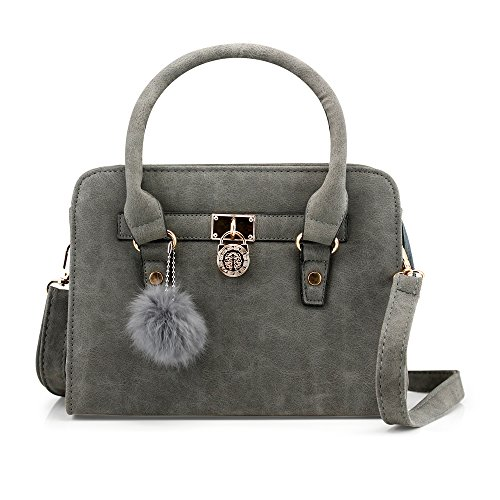 Cute Leather Tote Bags - 6
