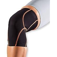 WellWear Copper Knee Sleeve, One Size