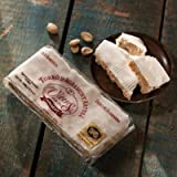 Classic Almond Brittle Turrón Bar by Vicens