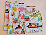 Going Camping! Kitchen Linens Set (5 Pieces)