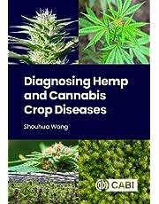 Diagnosing Hemp and Cannabis Crop Diseases