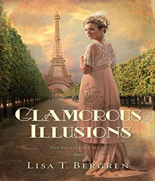 book cover of Glamorous Illusions