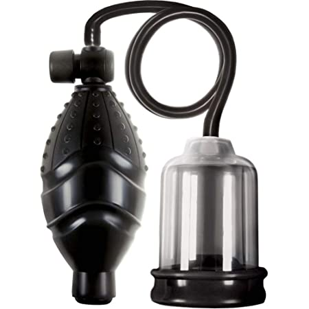 NS Novelties Renegade Cock Head Enlarger Pumpe