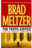 The Tenth Justice, Brad Meltzer, 0446543527