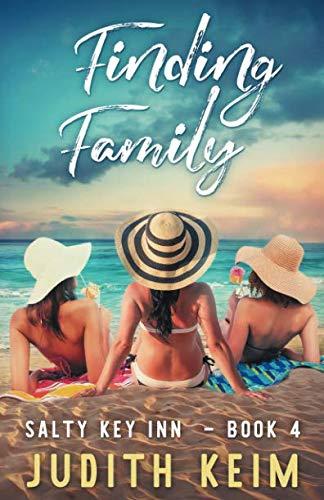 Finding Family (Salty Key Inn Series)