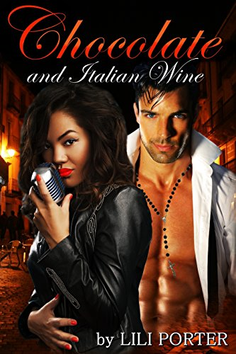 Chocolate and Italian Wine (Music and Mayhem Book 1)