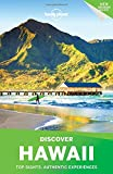 img - for Discover Hawaii (Travel Guide) book / textbook / text book