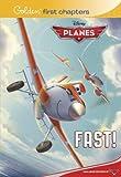 Planes Chapter Book (Disney Planes), RH Disney, 0736481184