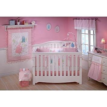 Amazon.com: Disney Baby Princess Dreams Come True 4 piezas ...