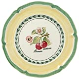 Villeroy & Boch French Garden Valence Bread and Butter Plate, Cherry