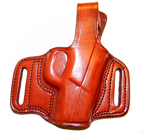 - TAGUA THUMB BREAK HOLSTER FOR SIG SAUER P238 P-238 380 BROWN RH