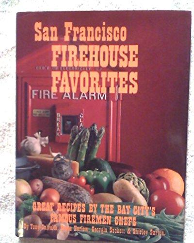 San Francisco Firehouse Favorites