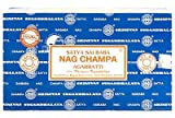 Nag Champa Incense Sticks 1 Kilogram / 1,000 Grams