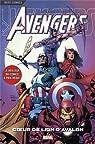 Avengers, tome 4 : Coeur de lion d'Avalon