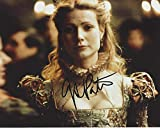 GWYNETH PALTROW as VIOLA DE LESSEPS in 1998 Movie'SHAKESPEARE IN LOVE' Signed 10x8 Color Photo