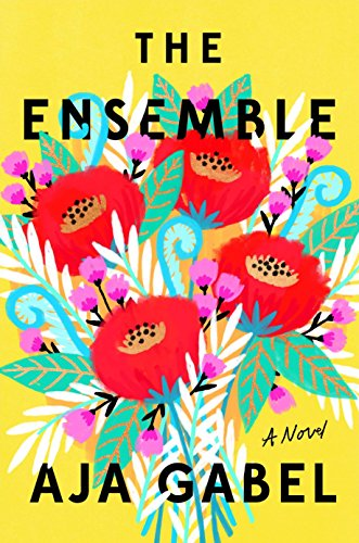 Image of The Ensemble: A Novel