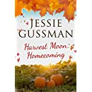 Harvest Moon Homecoming (Sweet Haven Farm Book 0)