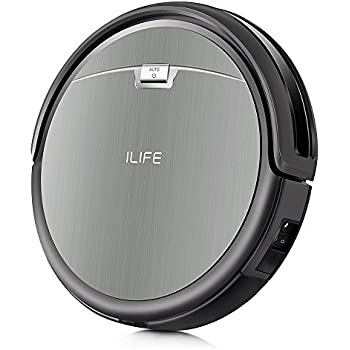 Amazon.com - LIECTROUX C30B Robotic Vacuum Cleaner 2D Map Navigation ...