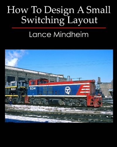 (How To Design A Small Switching Layout)