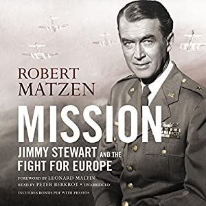 Mission Audiobook