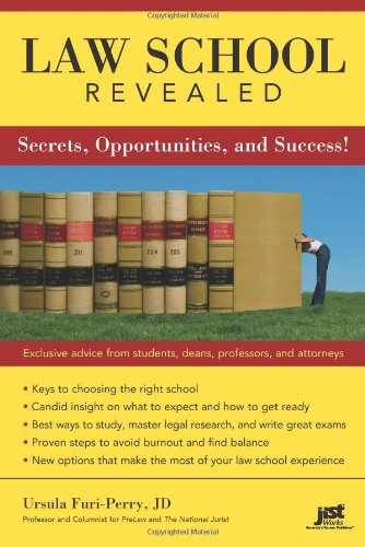 Law School Revealed: Secrets, Opportunities, and Success!