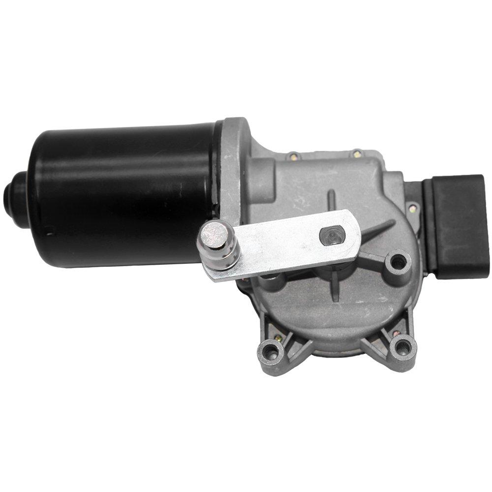 WM 011 12 V motor limpiaparabrisas delantero con 77364080 well motor