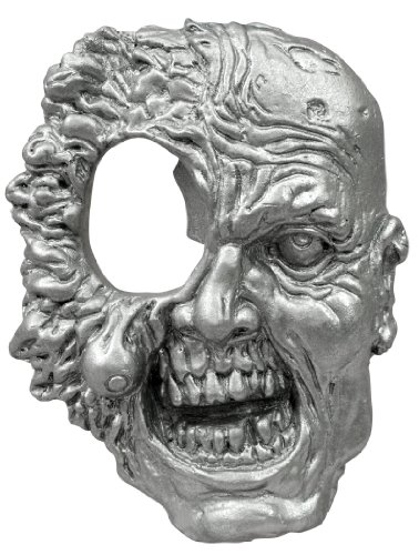 DIAMOND SELECT TOYS The Walking Dead One Eyed Zombie Metal Bottle Opener