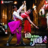 Rab Ne Bana Di Jodi - CD (2008)(Bollywood Movie / Indian Cinema / Hindi Film)