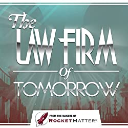 The Law Firm of Tomorrow
