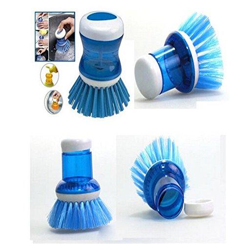 Generic fácil palma de la mano Depurador Lavar Clean Tool Holder ...