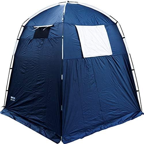 PESCI Camping Store Paguro - Tienda de cocina (200 x 200 cm)