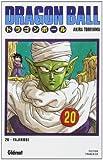 "Afficher ""Dragon ball n° 20 Yajirobé"""