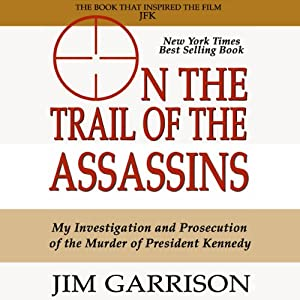 On the Trail of the Assassins Audiobook